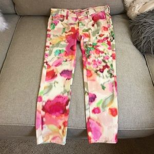 Kate Spade New York Live Colorfully Jeans